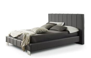 Chloe Fabric Bed