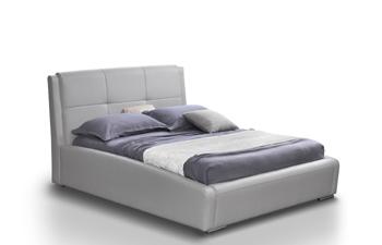 Lux Bed Grey