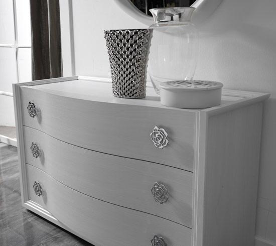 Modern Classic Italian Dresser