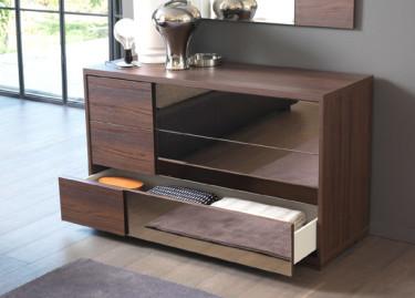 Wenge Dresser