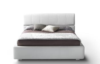 Zoe Modern Bed
