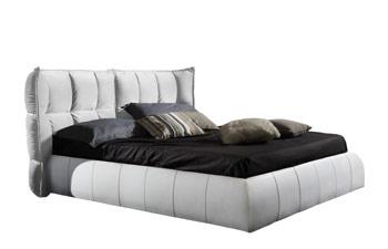 Michelle White Bed