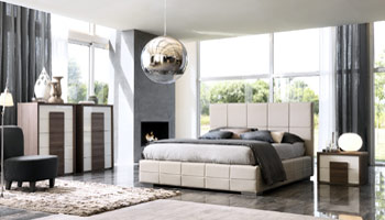 Clio Bedroom