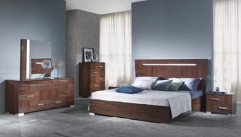 Daniela bedroom
