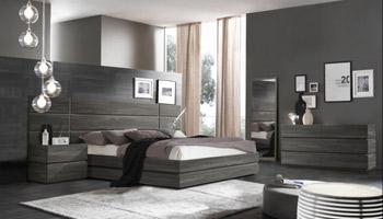 Deliah-Bed