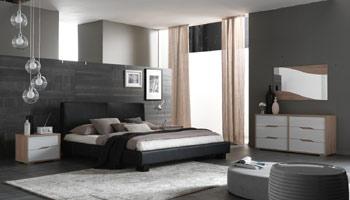 Ego Nlack Bed