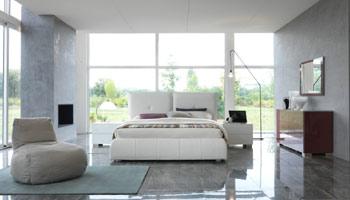 Eleonora Bedroom Set