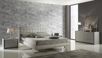 High Style Bedroom