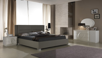 Trevi Bed