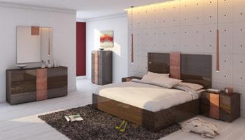 Fabelli bedroom set