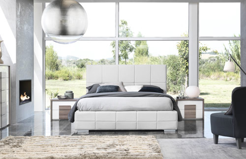 Fabelli Bed Collection