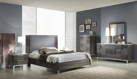 Emilia Italian Bed