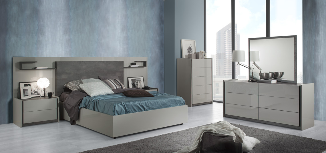 Valentina Bed Collection