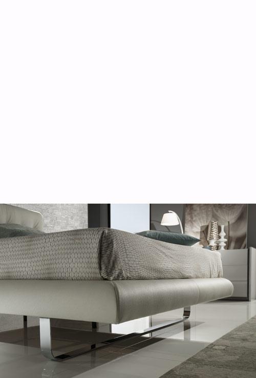 Italian Designer Bed
