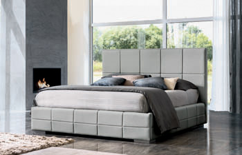 Fabelli Italia Contemporary Beds Wholesale Leather Beds